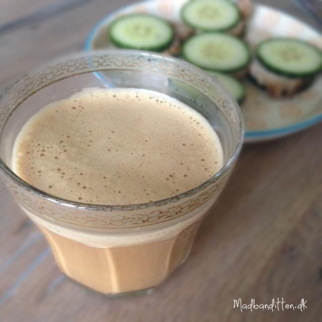 Mættende morgenkaffe - LCHF