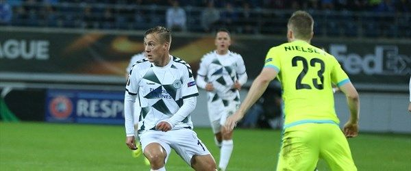 Gent-Konyaspor karşılaşması