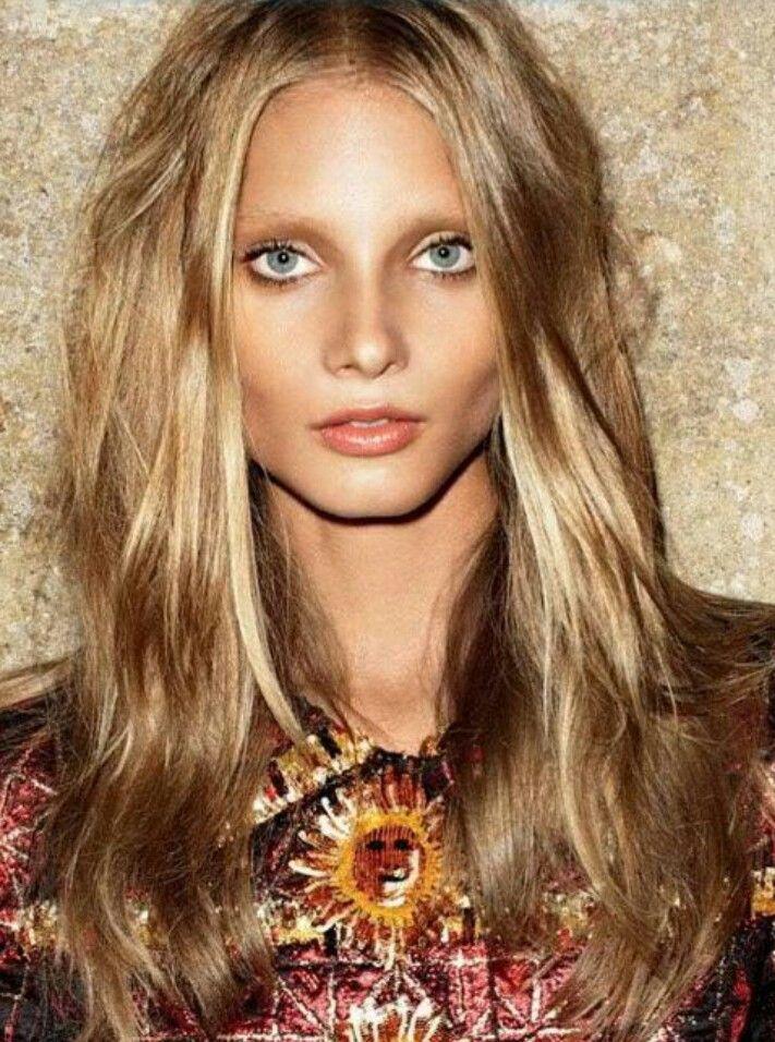 Blonde Balayage Hair To The Throne Blonde Hair