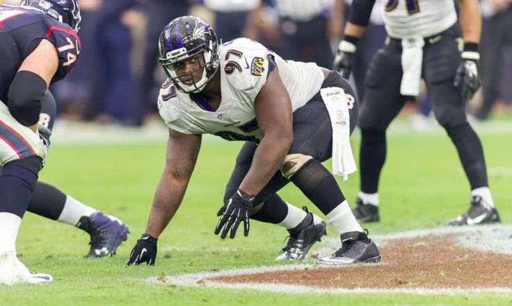 Ravens overloaded at defensive end = In Brandon Williams and Timmy Jernigan, the Baltimore Ravens have two of the better young defensive linemen in the NFL today. This piece from BaltimoreRavens.com's Garrett Downing touches on the impact both have made in their burgeoning careers. Williams.....