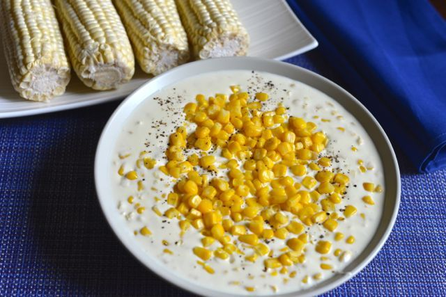 ... Bar B Q on Pinterest! | B and q bbq, Recipe for creamed corn and Big