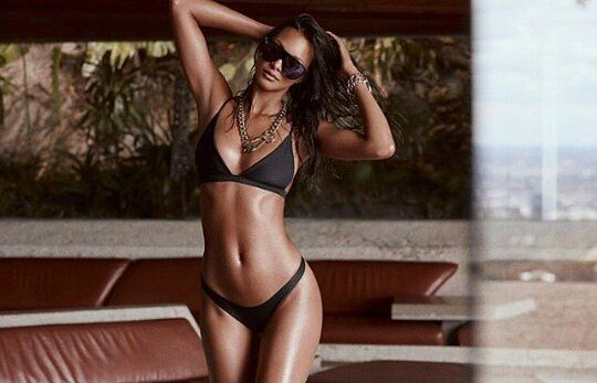 Don't forget to enjoy this summer by going to the beach or to the pool, but also don't forget to look gorgeous like @laisribeiro in a casual photoshoot �������� #LaisRibeiro #AngelLais #Lais #Ribeiro #Photoshoot #Beach #Pool #Swimmingpool #Bikini #BikiniVibes #BikiniGoals #Summer #SummerVibes #SummerGoals http://misstagram.com/ipost/1552883284009040168/?code=BWM8x6JADko