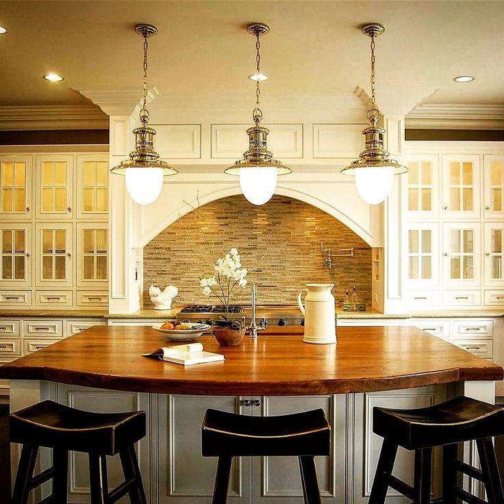 Who wouldnu0027t like a great kitchen like