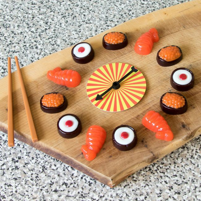 Are you looking for the ultimate in party games? Then look no further than our Gummy Sushi Challenge and add some spectacular spice to even the blandest of gatherings. Dare [...]