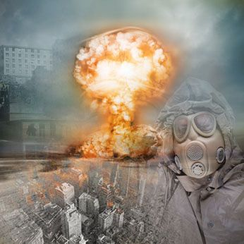 the hydrogen bomb essay North korea later announced it had conducted its first successful test of a hydrogen bomb h-bombs, also known as thermonuclear warheads, are massively more powerful than atomic bombs, using fusion - the merging of atoms - rather than fission to unleash enormous amounts of energy though again it has never been.