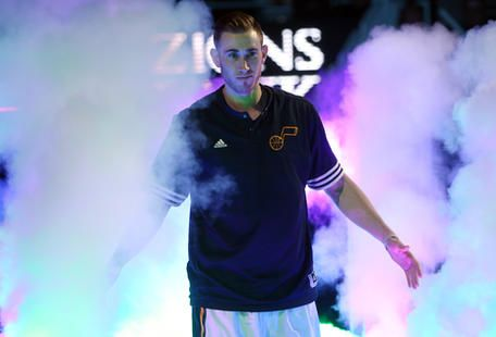 Guest commentary: Gordon Hayward is the most underappreciated NBA player | Deseret News