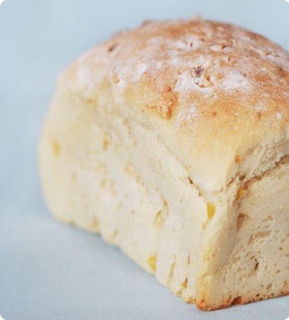 tender potato bread | bakery goods | Pinterest