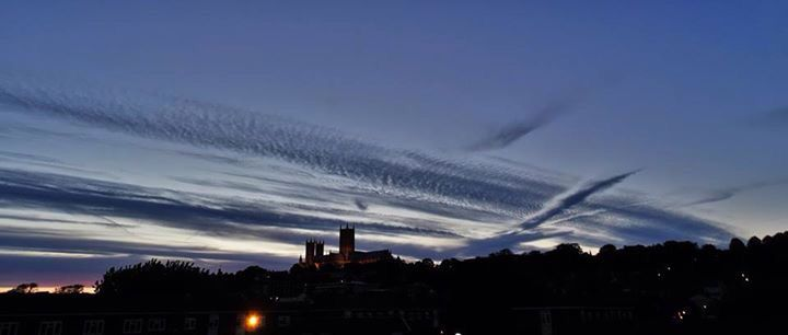 Lincoln Cathedral  Photography by Marilyn Shepley