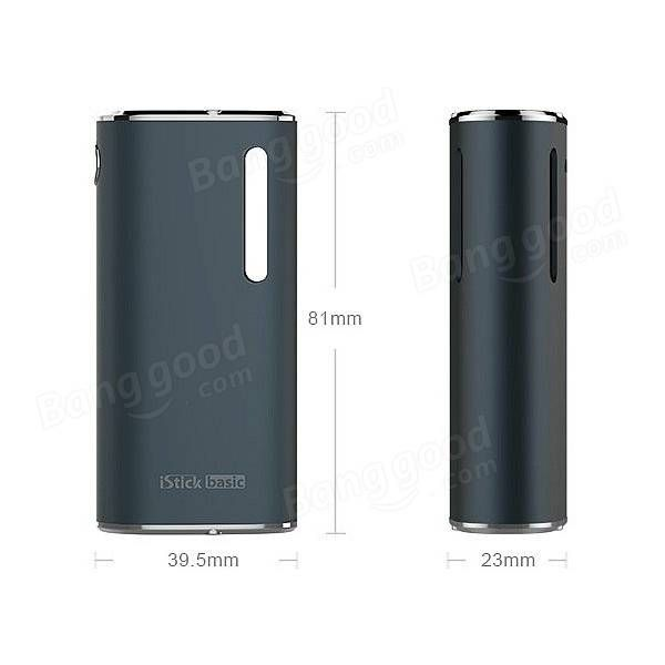 Genuine Eleaf iStick Basic 2300mAh Electronic Cigarette Kit 6 Colors