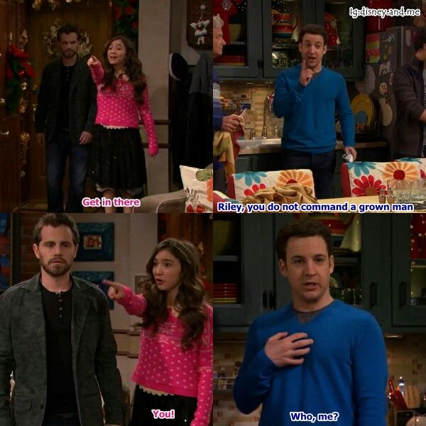 Girl meets world cory and riley fanfiction