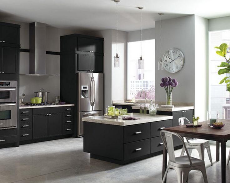 Mejores 55 imágenes de Kitchens en Pinterest | Cocina moderna, Ideas ...