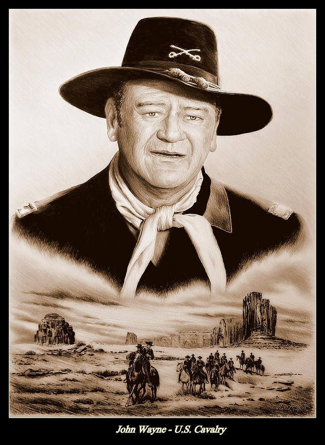 Johnn Wayne