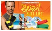 Brazil Butt Lift® Deluxe Upgrade   Item #: BBLDlxUpgrade   Take your results to the next level with this upgrade package. You'll get three extra workouts plus more of Leandro's secret weapons—a set of Booty Booster Ankle Weights and two additional levels of Strength Bands.  http://www.beachbodycoach.com/TRule