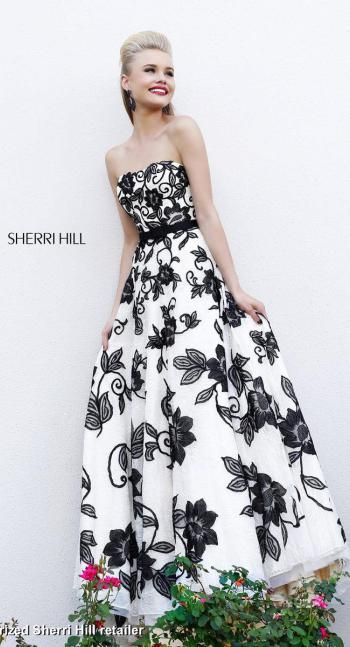 Elegant Evening Gowns Dallas,