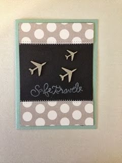 Leigh's Obsession: Simon Says Stamp - September Card Kit