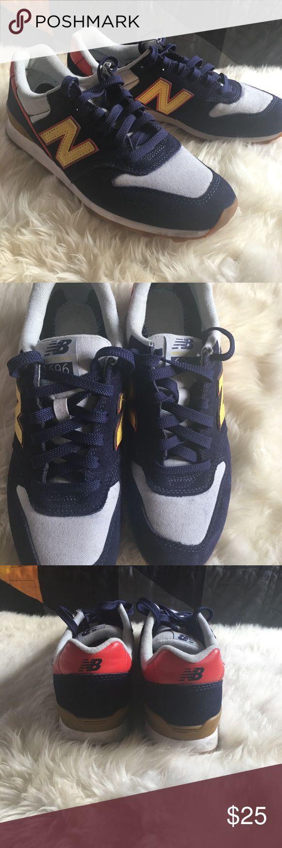 new balance inserts. funky new balance sneakers inserts