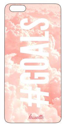 #EverythingGoals - iPhone 6/s Plus – krusette