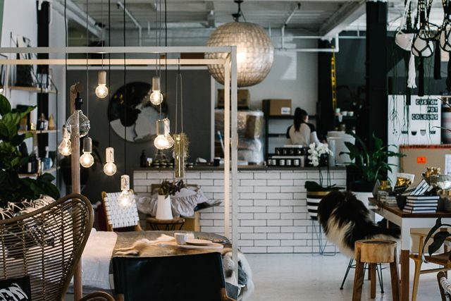 eat read love...: STYLE || Design Twins | Precinct 75 | St Peters