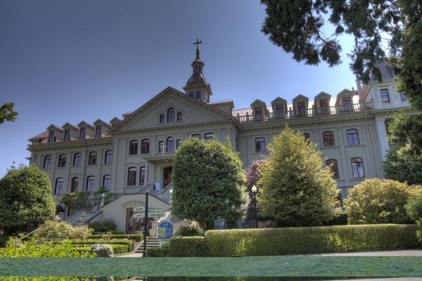 St. Ann's Academy, Victoria BC