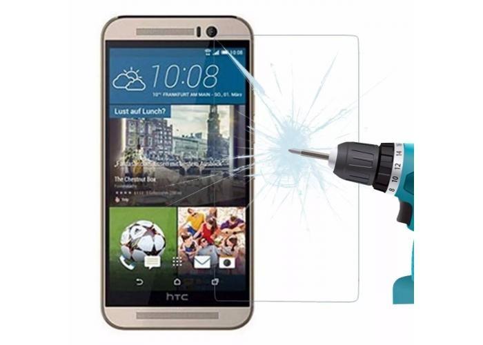 Guili Guili Fundas y Accesorios Para Smartphone: Mica Cristal Templado Htc M9 Gorilla Glass 9h - Kichink
