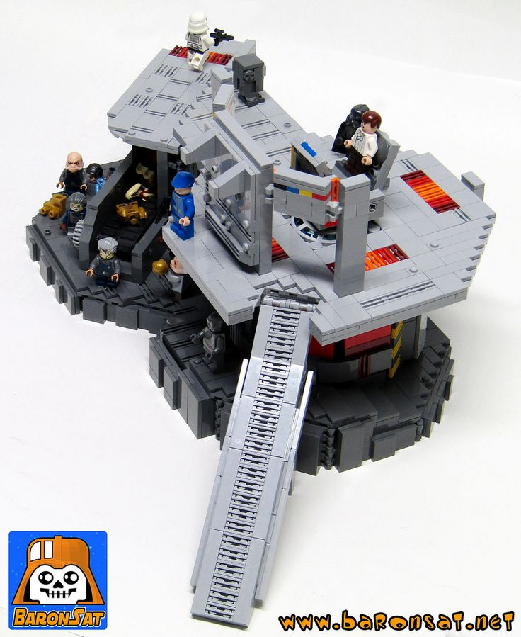 57 best CUSTOM LEGO STAR WARS images on Pinterest | Custom lego ...