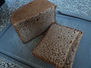 Mijn recept van Brood bakken speltvolkorenbrood is een heerlijk recept, wat ik deze week zelf heb ontwikkeld, het is smakelijk en lekker zacht. Voor het recept gebruik ik speltbloem wat veel meer vitaminen, mineralen en eiwitten bevat dan gewone tarwe.