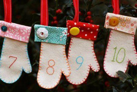 Handmade Holidays – Tutorials Galore!