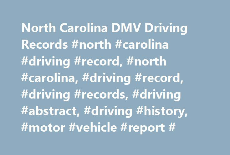 25 best ideas about dmv drivers license on pinterest for Motor vehicle driving record