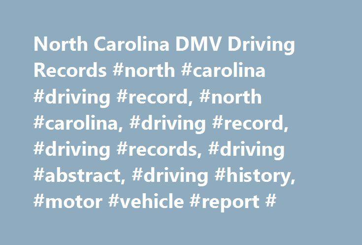 25 best ideas about dmv drivers license on pinterest for Dmv motor vehicle report