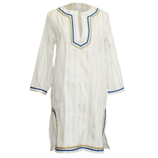 "Maraboo Kaftan dress ""Kythira"" $85€"