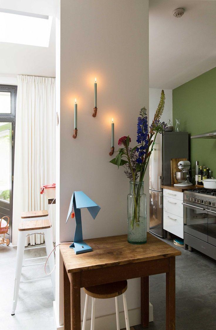 Keuken   kitchen   vtwonen 05-2017   Fotografie Jansje Klazinga   Styling Emmy van Dantzig