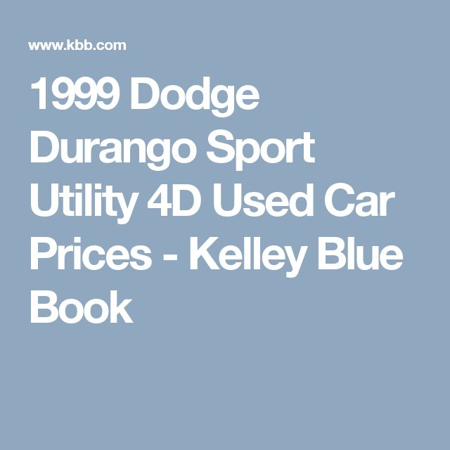 17 Best Ideas About Dodge Durango On Pinterest