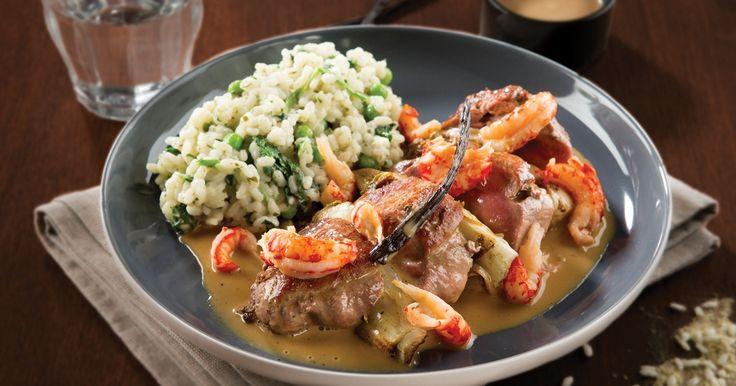 Ontdek de receptenwebsite van Lidl, boordevol inspiratie voor elk seizoen en budget. Een online keukenervaring voor iedereen die telt!