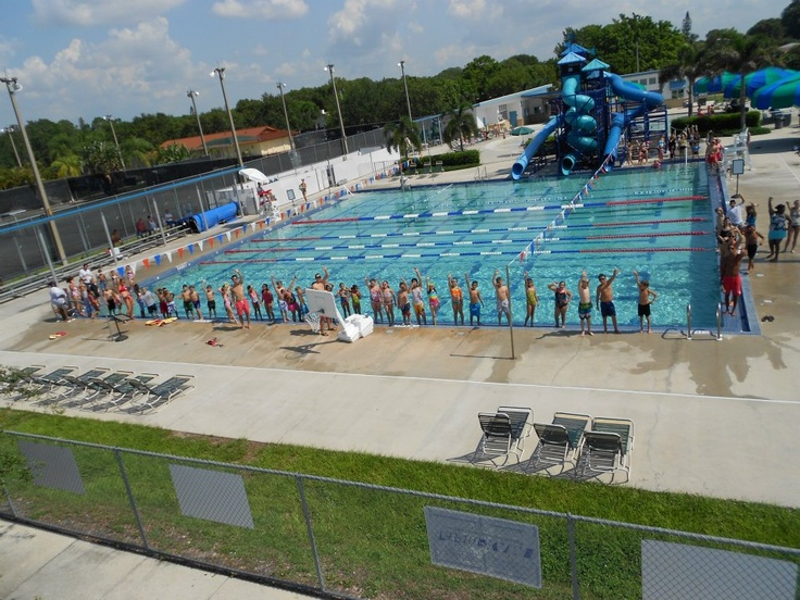 9 Best Images About Fort Myers Aquatic Center On Pinterest Swim Ea And Pools