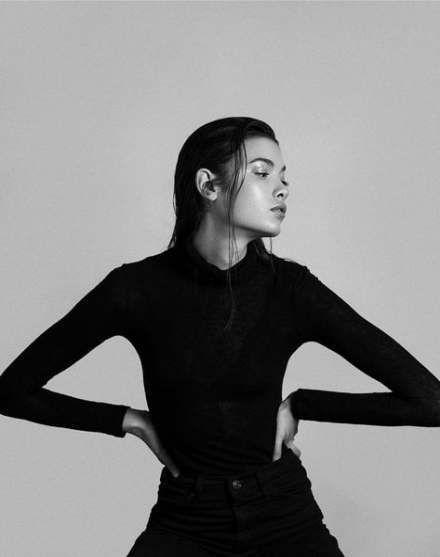 25 idées pour la photographie de mode pose fashion éditorial