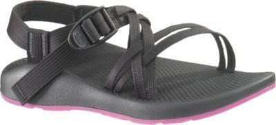Chaco Women's ZX/1 Vibram Yampa Sandal -  	     	              	Price: $  99.95             	View Available Sizes & Colors (Prices May Vary)        	Buy It Now      Don't let the delicate double strap appearance of the Chaco ZX/1 Yampa Sandal for women fool you. This great looking variation of the classic Chaco Yampa Sandal is...