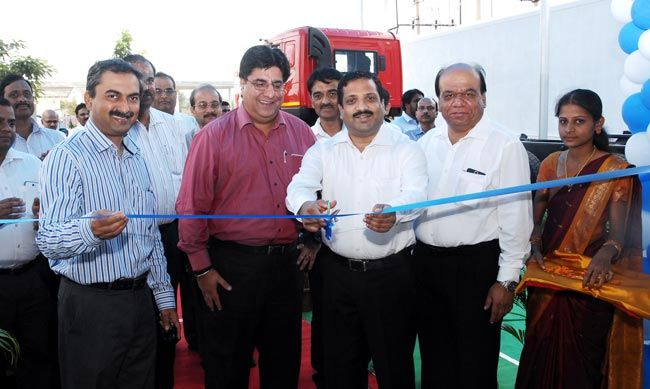 Tata Motors opens new dealership with Prerana Motors Regio in Karnataka http://blog.gaadikey.com/tata-motors-opens-new-dealership-with-prerana-motors-regio-in-karnataka/