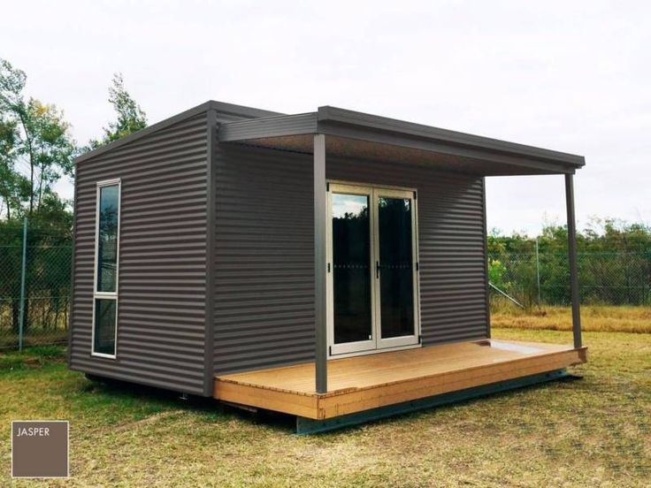 colourbond outdoor studio room - Google Search