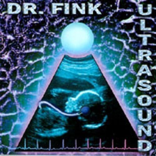 Prince And The Revolution Keyboardist DR FINK Ultrasound CD 2001 Minneapolis