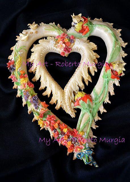 My Art - Roberto Murgia: PANEh                                   From Sardinia