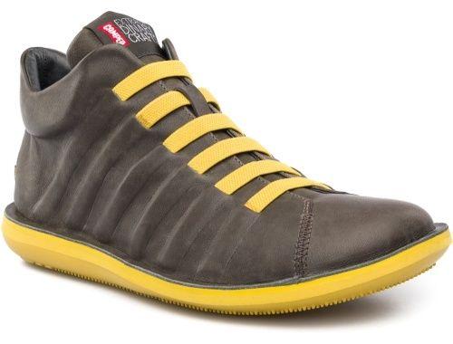Camper Beetle 36678-001 Ankle-boot Men. Official Online Store United Kingdom