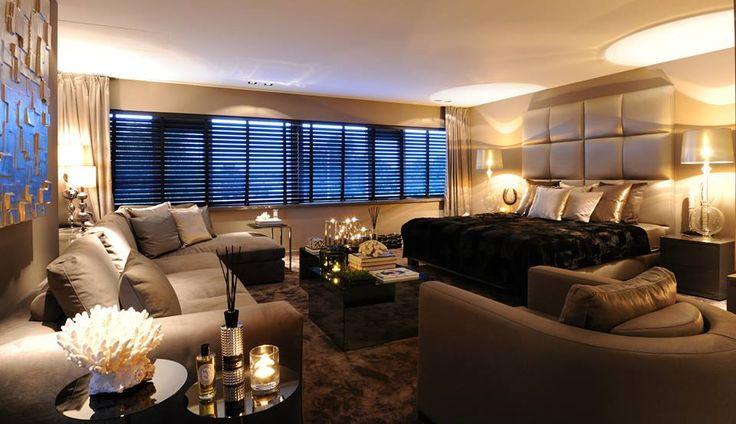 The Netherlands / Ridderkerk / Status Living / Showroom / Bachelor Pad / Eric Kuster / Metropolitan Luxury