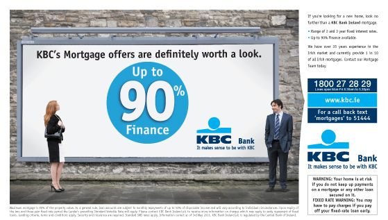 KBC bank ad - Google Search