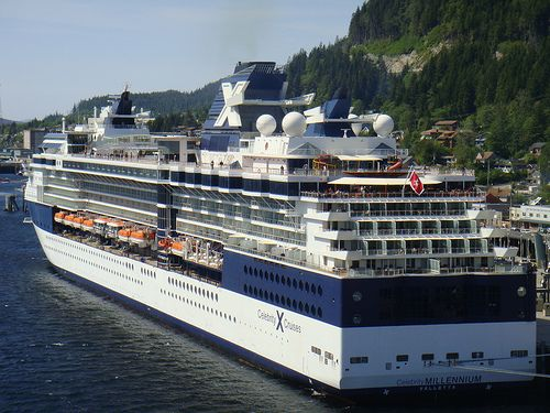 Second cruise - Info for first time cruisers - - Celebrity ...