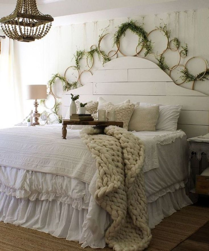 Rustic Lake House Decorating Ideas: 49 Amazing Rustic Lake House Bedroom Decoration Ideas