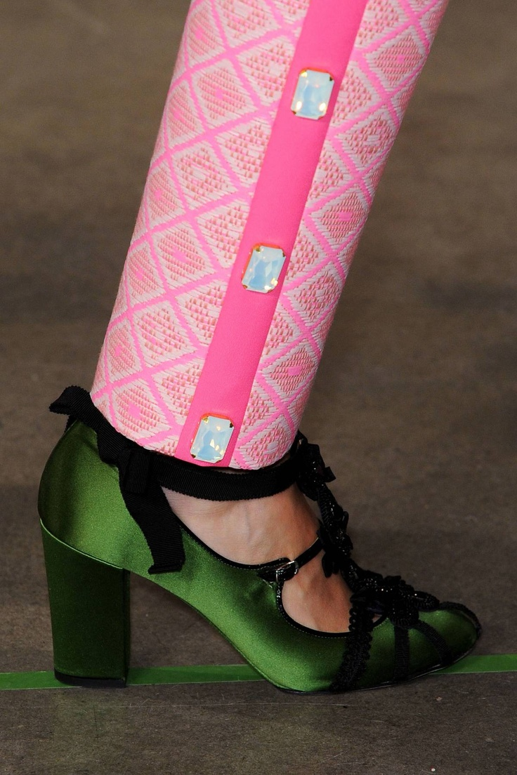 Creatures of the Wind SS13 shoes