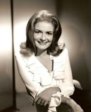 Joyce Van Patten, She was a member of the original cast of the daytime drama As the World Turns.