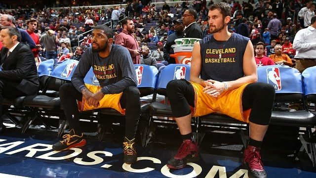 http://www.meganmedicalpt.com/ LeBron James is out for two weeks with back and knee injuries. This may come as a shocker, but find out why the Cleveland Cavaliers need this to become a better team.