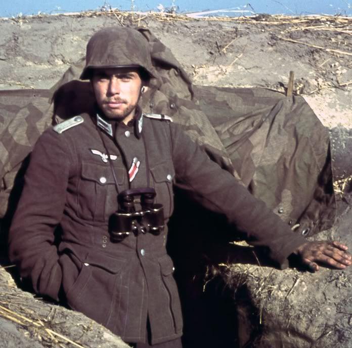 Image result for ww2 german luftwaffe  soldier