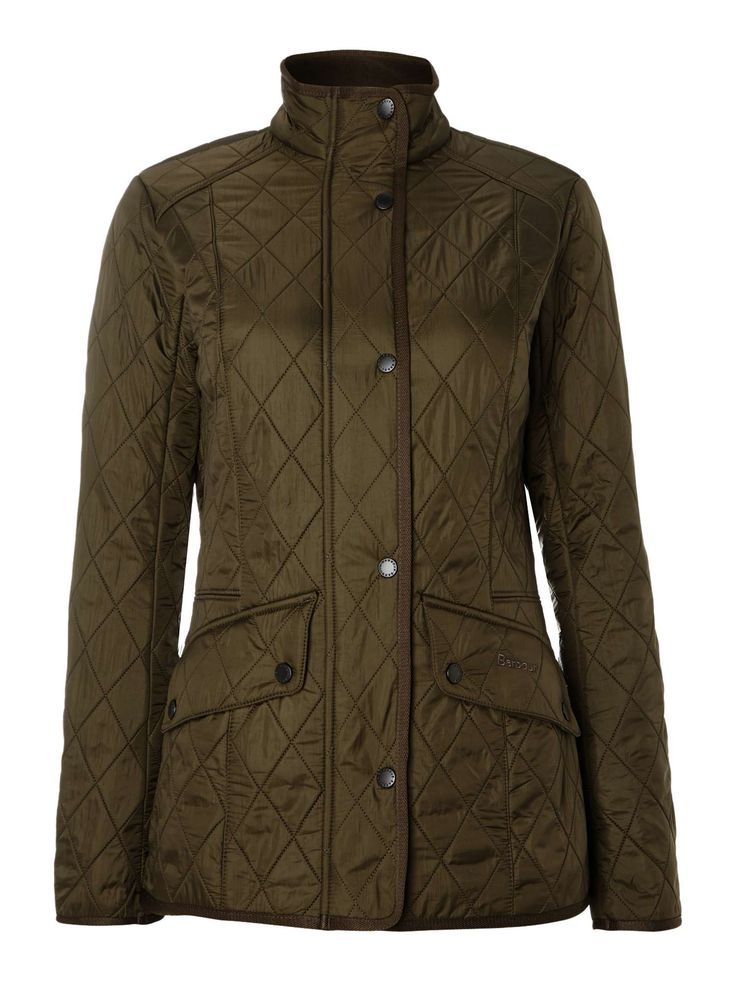 Buy your Barbour Cavalary Polarquilt Jacket online now at House of Fraser. Why not Buy and Collect in-store?